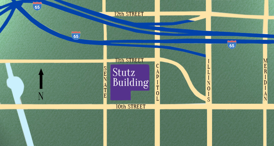 Stutz Building Location