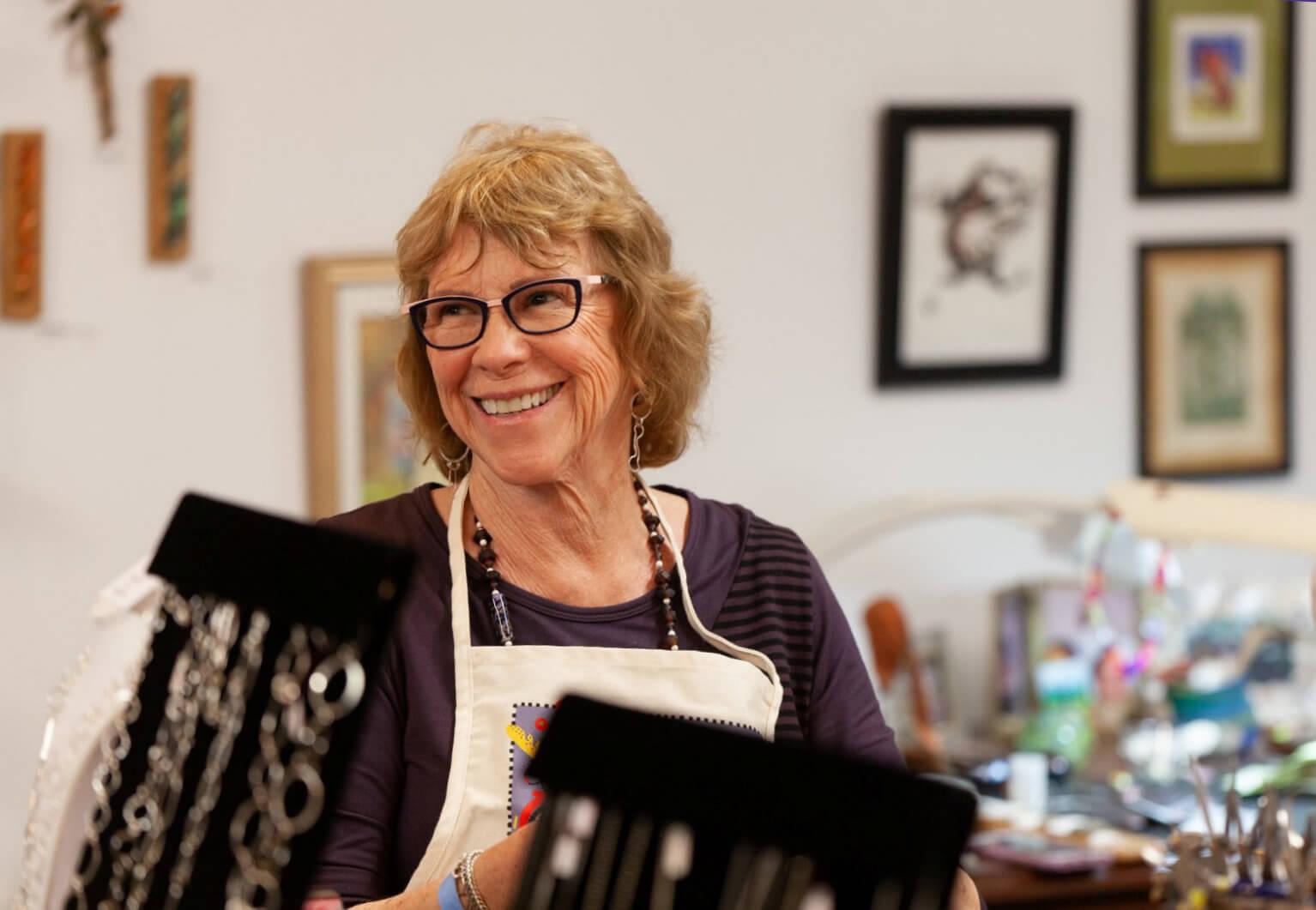 Susan Hazer