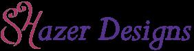 Susan Hazer Designs Logo
